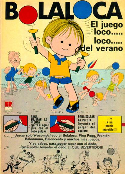 Bola Loca (1972) 1