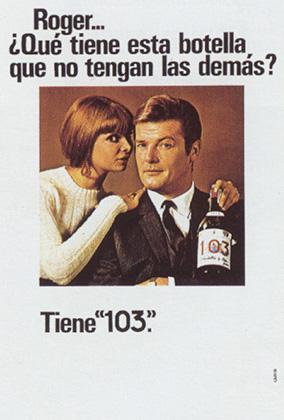 Coñac 103 (1967) 1