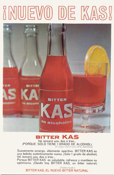 Bitter Kas (1966) 1