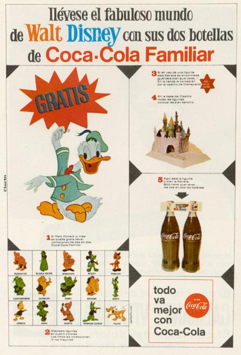 Coca-Cola (1967) 1