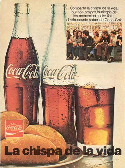Coca-Cola (1972) 1