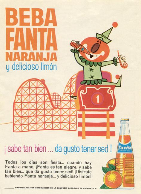 Fanta (1966) 1