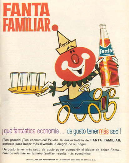 Fanta (1967) 1
