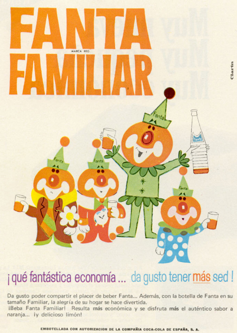 Fanta (1968) 1