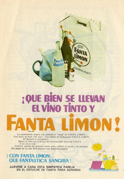 Fanta (1969) 1