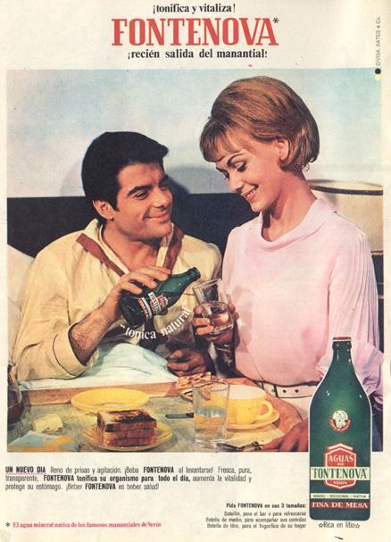 Aguas de Fontenova (1965) 1
