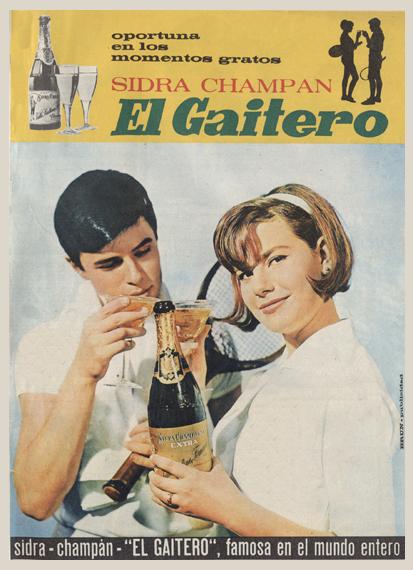 El Gaitero (1965) 1