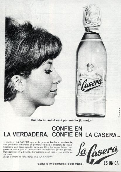 La Casera (1965)