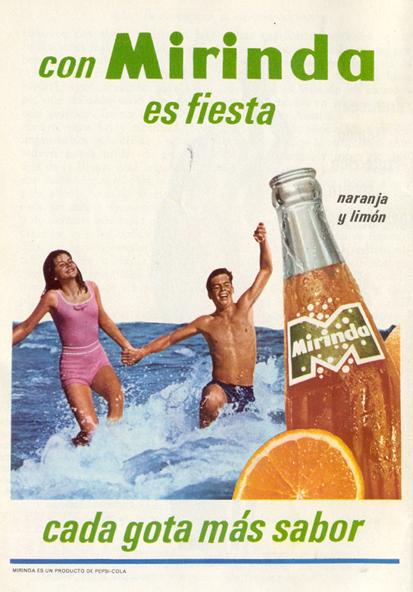 Mirinda (1966) 1