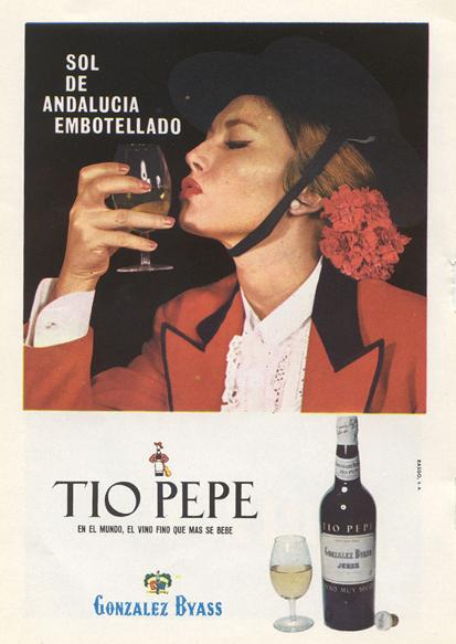 Tío Pepe (1964) 1