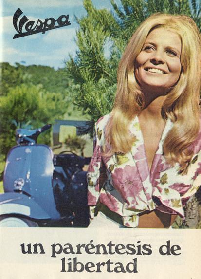 Vespa (1969) 1