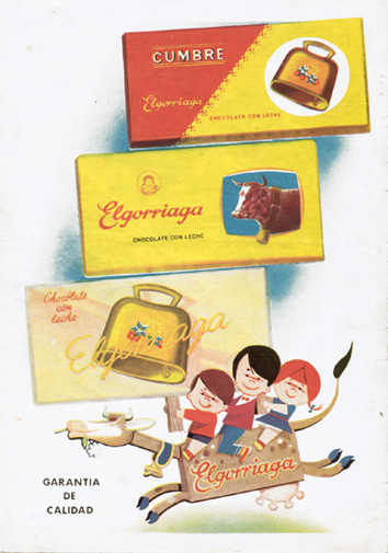 1966chocolatecampana