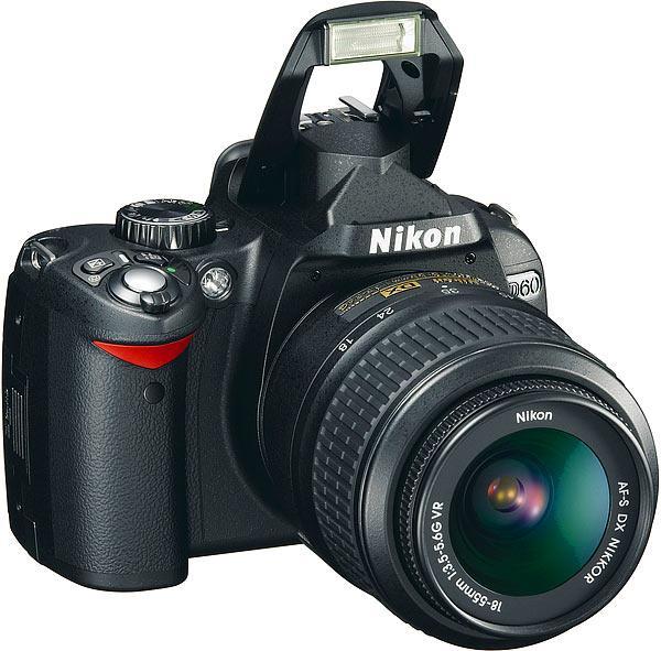 nikon-d60