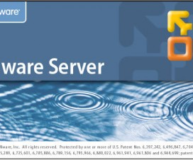 vmware-server