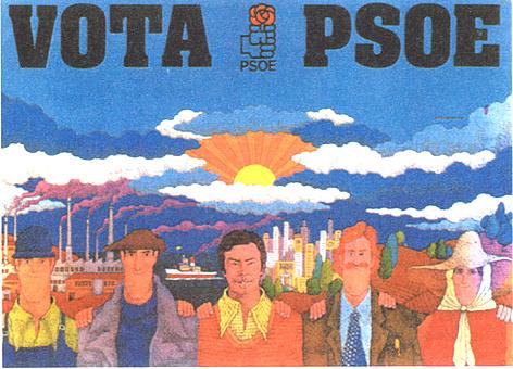 1977eleccionespsoe