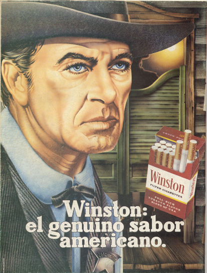 1981winston
