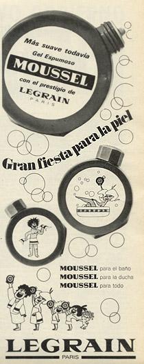 Gel Moussel (1965)