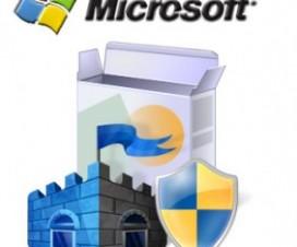 Antivirus Microsoft