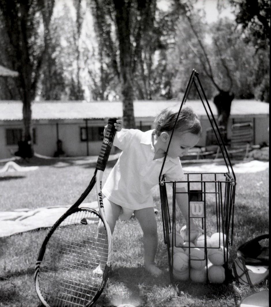 "Lucas"" por Jesús Herrero (2011) Cámara Lubitel 166U, película ..."